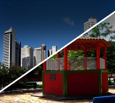 Boletos de autobús - Goiânia a Morrinhos