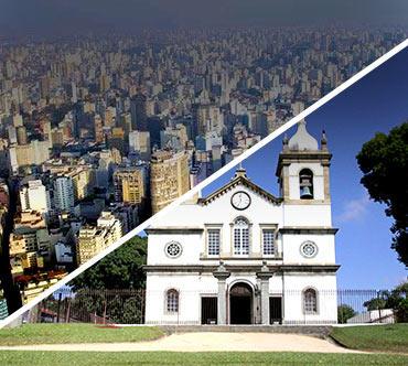 Bus tickets - São Paulo x Vassouras