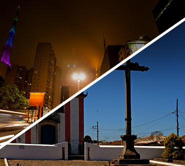 Bus tickets - Guarulhos x Lavras