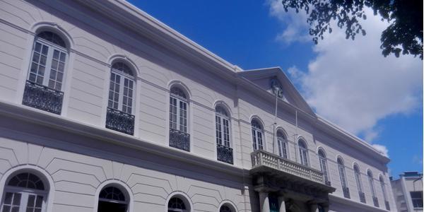 Museu do Ceará - Fortaleza - CE
