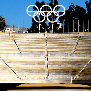 História dos Jogos Olímpicos