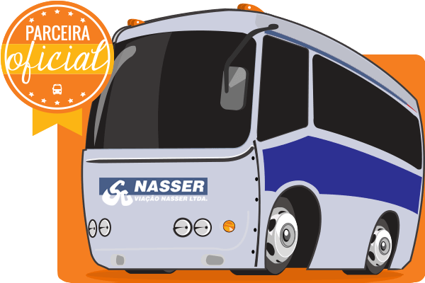 Nasser Bus Company - Oficial Partner to online bus tickets
