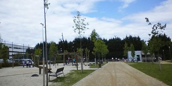 Parque Infantil - Araraquara - SP