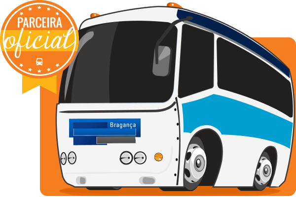 Bragança Bus Company - Oficial Partner to online bus tickets