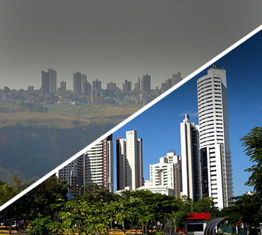 Passagem de ônibus - Marília x Goiânia