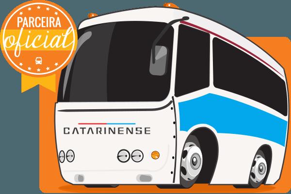 Empresa de Bus Catarinense - Canal Oficial para la venta de billetes de autobús