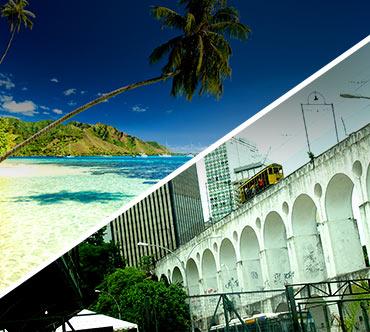 Bus tickets - Angra dos Reis x Rio de Janeiro