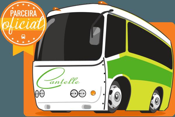 Empresa de Bus Cantelle - Canal Oficial para la venta de billetes de autobús